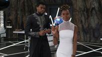 'Black Panther 2': Letitia Wright habla sobre hacer la secuela sin Chadwick Boseman