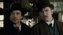 'Sherlock Holmes 3', con Robert Downey Jr. y Jude Law, pospuesta