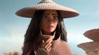 'Raya y el último dragón': Conoce a la nueva heroína de Disney con el primer tráiler