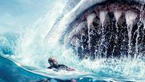 'Megalodón 2': Ben Wheatley ('Rebeca') dirigirá la secuela de la saga