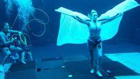 """'Avatar': Kate Winslet afirma que rodar una de sus escenas debajo del agua daba """"bastante miedo"""""""