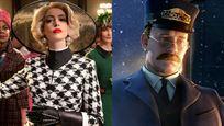 'Las Brujas (de Roald Dahl)' y 'Polar Express' tienen algo en común (y no nos referimos a su director)