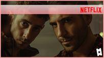 'Sky Rojo' (Netflix), lo nuevo de Miguel Ángel Silvestre después de '30 monedas'