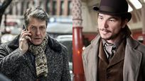 'Five Eyes': Hugh Grant y Josh Hartnett se unen a lo nuevo de Guy Ritchie