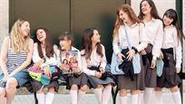 Así convirtió Pilar Palomero a 20 niñas del siglo XXI en 'Las Niñas' del siglo XX