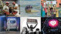 9 documentales que nos cambiaron la vida y pueden cambiártela a ti
