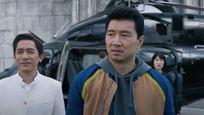 'Shang-Chi': Este personaje de 'Spider-Man: Homecoming' tiene un cameo en el tráiler