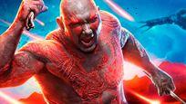 'Guardianes de la Galaxia Vol.3' podría ser la última película de Dave Bautista como Drax