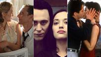 Tom Hiddleston y Elizabeth Olsen y otros actores de Marvel que estuvieron juntos