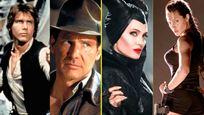 Duelo épico: Actores que interpretan dos personajes míticos