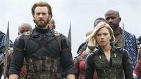 'Viuda Negra': Scarlett Johansson confirma una teoría sobre 'Vengadores: Infinity War'