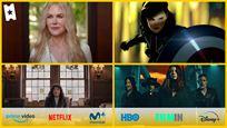 Las 9 mejores series que veremos en agosto de 2021