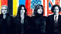 '355': El 'thriller' de acción con Jessica Chastain y Penélope Cruz tiene nueva fecha de estreno en España