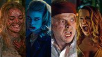'Fauces de la noche' y otras 9 películas de terror y comedia