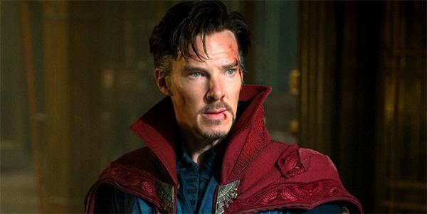 Doctor Strange en la cronología de Marvel