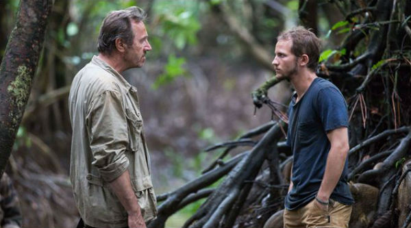 'Oro': la crítica francesa se deshace en halagos hacia la nueva serie de AMC España