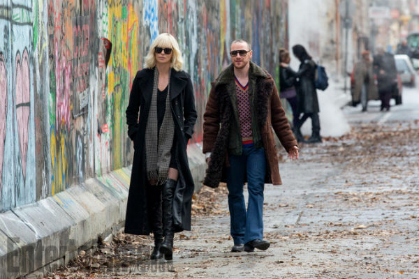 Image result for adoro cinema atomic blonde