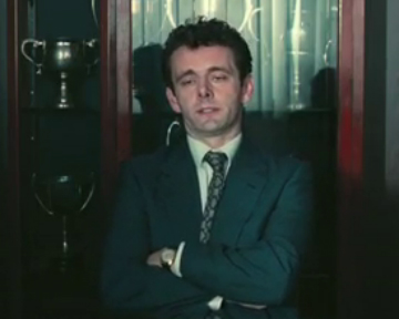 The Damned United Tráiler VO