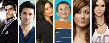ABC renueva \'Castle\', \'Anatomía de Grey\' y otras cuatro series más ...