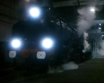 Asesinato en el Orient Express Tráiler VO