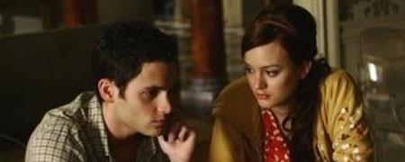 Gossip Girl\': El final de la cuarta temporada será menos oscuro que ...