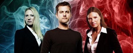 Fringe\': las últimas novedades de la cuarta temporada ...