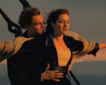 Titanic Tráiler