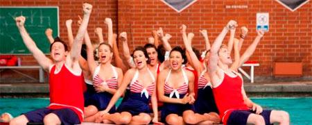Glee\': primera promo de la cuarta temporada - Noticias de ...