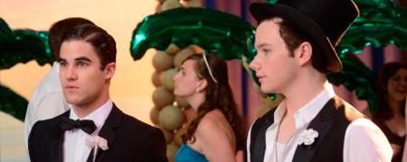 Glee\': Kurt y Blaine seguirán siendo pareja en la cuarta ...