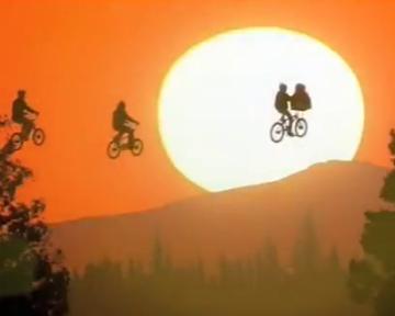 E.T. El extraterrestre Tráiler VO