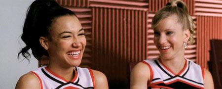 Glee\': ¿Qué pareja romperá en la cuarta temporada ...