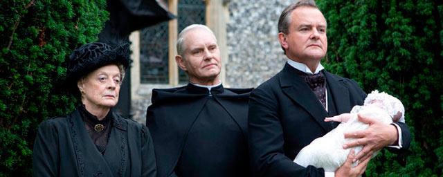 Downton Abbey\' renueva por una cuarta temporada en ITV - Noticias de ...