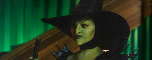 Oz Un Mundo De Fantasía Sabemos Quién Es La Malvada Bruja Del Oeste Noticias De Cine Sensacine Com