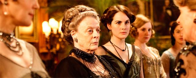 Downton Abbey\' saltará seis meses en el tiempo en su cuarta ...