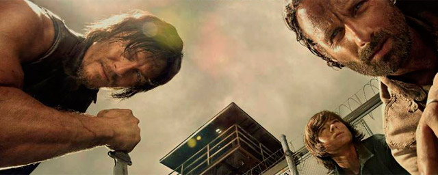 The Walking Dead\': 5 secretos de la cuarta temporada - Noticias de ...