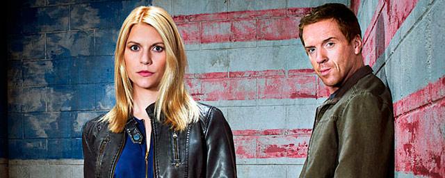 Homeland\' renueva por una cuarta temporada en Showtime ...