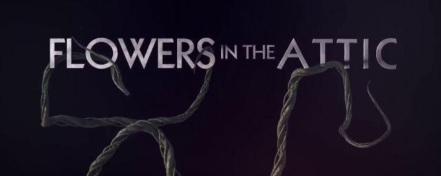Trailer De La Adaptacion Televisiva De La Incestuosa Novela Flowers