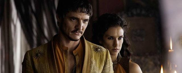 Juego de Tronos\': HBO anuncia los guionistas de la cuarta ...