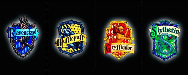 Test A Qué Casa De Harry Potter Perteneces Noticias De Cine