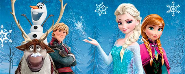 Elsa Saudades De Voces: 'Frozen 2': Nuevos Detalles De La Secuela