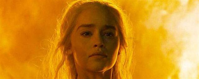 Juego De Tronos Emilia Clarke Reconoce Que Vio Una Escena Donde