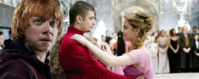 Harry Potter\': El actor que interpretó a Viktor Krum desvela ...