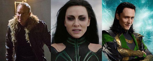 Los 16 Villanos Del Universo Cinematográfico De Marvel Ordenados De