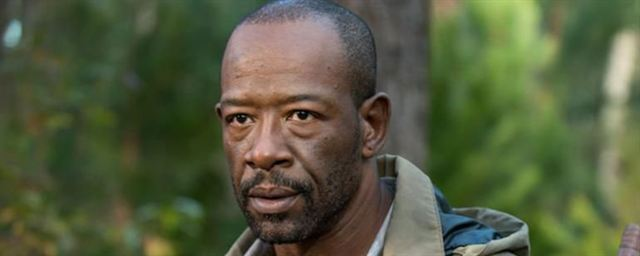 Fear The Walking Dead\': Morgan protagoniza los nuevos \'teasers\' de ...