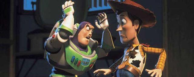 Toy Story 4   Todo lo que sabemos hasta ahora de la esperada secuela ... 44e99a5a9ac