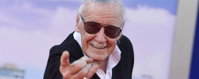 Las 10 Mejores Frases De Stan Lee A Lo Largo De Su Carrera