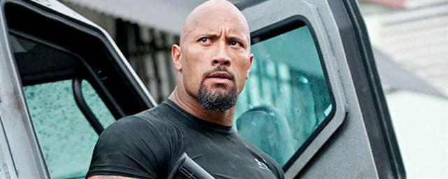 Veremos a Dwayne Jhonson en  Fast   Furious 9   - Noticias de cine ... 27efc8b7056