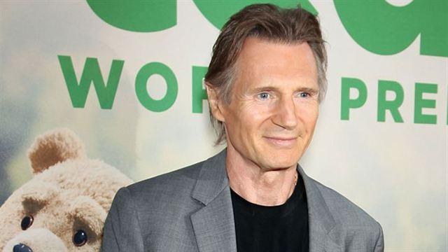 Liam Neeson confiesa que buscó matar a un negro por venganza