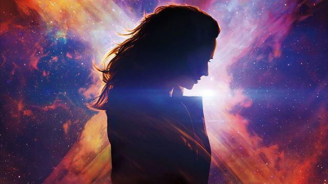 Filtran un supuesto nuevo póster de Dark Phoenix