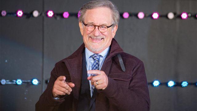 Steven Spielberg escribirá y dirigirá una serie de terror